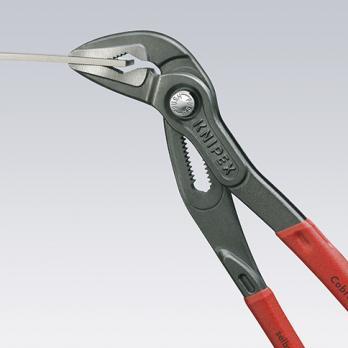 Сантехнические клещи особо тонкие Cobra 250 мм Knipex